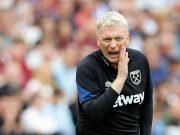 David Moyes West Ham manager